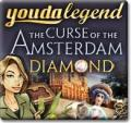 Youda Legend: The Curse of the Amsterdam Diamond Windows Front Cover