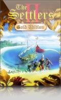 The Settlers II (Gold Edition) Windows Front Cover