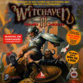 Witchaven II: Blood Vengeance DOS Other Jewel Case - Front