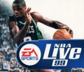 NBA Live 99 Windows Other Jewel Case - Front