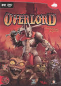 Overlord Windows Front Cover