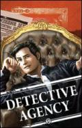 Detective Agency Windows Front Cover