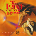J.R.R. Tolkien's The Lord of the Rings, Vol. I DOS Other Jewel Case - Front