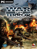 War on Terror Windows Front Cover