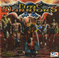 Time Warriors DOS Other Jewel Case - Front