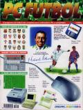 PC Fútbol DOS Front Cover