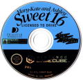 Mary-Kate and Ashley: Sweet 16: Licensed to Drive GameCube Media