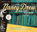 Nancy Drew: Secrets Can Kill Windows Front Cover