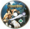Prince of Persia Trilogy Windows Media Prince of Persia: The Sands of Time