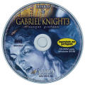 Gabriel Knight 3: Blood of the Sacred, Blood of the Damned Windows Media Disc 2