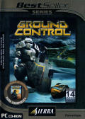 Ground Control Anthology Windows Front Cover