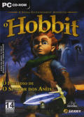 The Hobbit Windows Front Cover