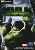 Hulk Windows Front Cover