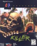 Corpse Killer Macintosh Front Cover
