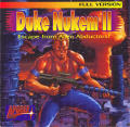 Duke Nukem II DOS Other Jewel Case - Front