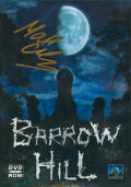 Barrow Hill: Curse of the Ancient Circle (Limited Edition) Windows Front Cover