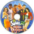 The Sims 2: Double Deluxe Windows Media Game DVD