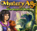 Mystery Age: The Imperial Staff Windows Front Cover