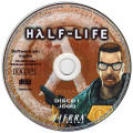 Half-Life: Game of the Year Edition Windows Media Disc 1/2