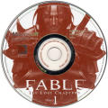 Fable: The Lost Chapters Windows Media Disc 1