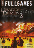 Deadly Dozen: Pacific Theater Windows Front Cover