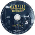 Vampire: The Masquerade - Bloodlines Windows Media Disc 3