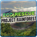 EcoRescue: Project Rainforest Windows Front Cover