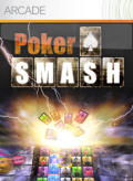 Poker Smash Xbox 360 Front Cover