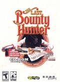 The Last Bounty Hunter Windows Front Cover