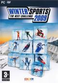 Winter Sports 2: The Next Challenge Windows Front Cover