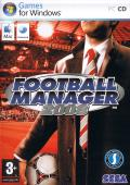 Worldwide Soccer Manager 2008 Macintosh Front Cover