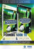 Worldwide Soccer Manager 2007 Macintosh Inside Cover Right