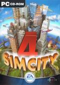 SimCity 4 Windows Front Cover