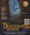 Deathmatch Maker Windows Front Cover