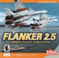 Flanker 2.0 Windows Front Cover