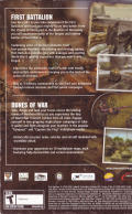 Panzer Elite Action: Gold Edition Windows Back Cover
