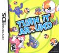 Turn It Around Nintendo DS Front Cover