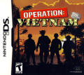 Operation: Vietnam Nintendo DS Front Cover