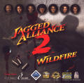 Jagged Alliance 2: Wildfire Windows Other Jewel Case cover