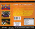 Leisure Suit Larry's Casino Windows Back Cover