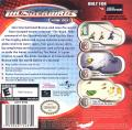 Thunderbirds Game Boy Advance Back Cover
