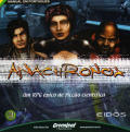 Anachronox Windows Other Jewel Case - Front