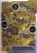 Star Wars: Galactic Battlegrounds - Clone Campaigns Windows Inside Cover Right Flap