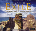 Myst III: Exile Macintosh Other Jewel Case - Front