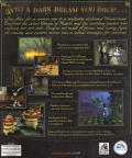 American McGee's Alice Windows Back Cover