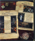 American McGee's Alice Windows Inside Cover Right Flap