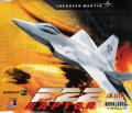 F-22 Raptor Windows Other Jewel Case - Front