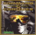 Command & Conquer (Special Gold Edition) Windows Other Jewel Case - Front