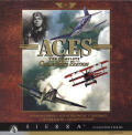 Aces: The Complete Collector's Edition DOS Other Jewel Case - Front