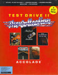 Test Drive II: The Collection DOS Front Cover